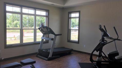 Weyerhaven Gym