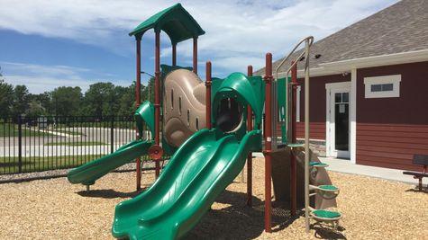 Weyerhaven Playground