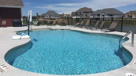 Weyerhaven Pool