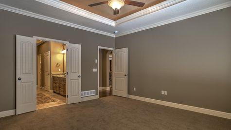 VHR Brookwood Master Bedroom