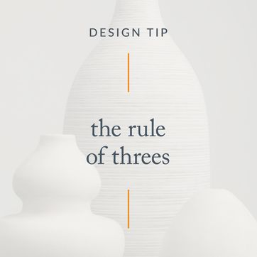 <p>Sometimes the odds are in your favor. Pairings of 3, 5, 7, and even 9 make for a memorable and effective scene in everything from interior design to photography.<br/></p>