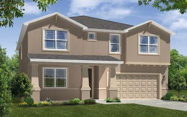 Tampa New Home Communities William Ryan Homes